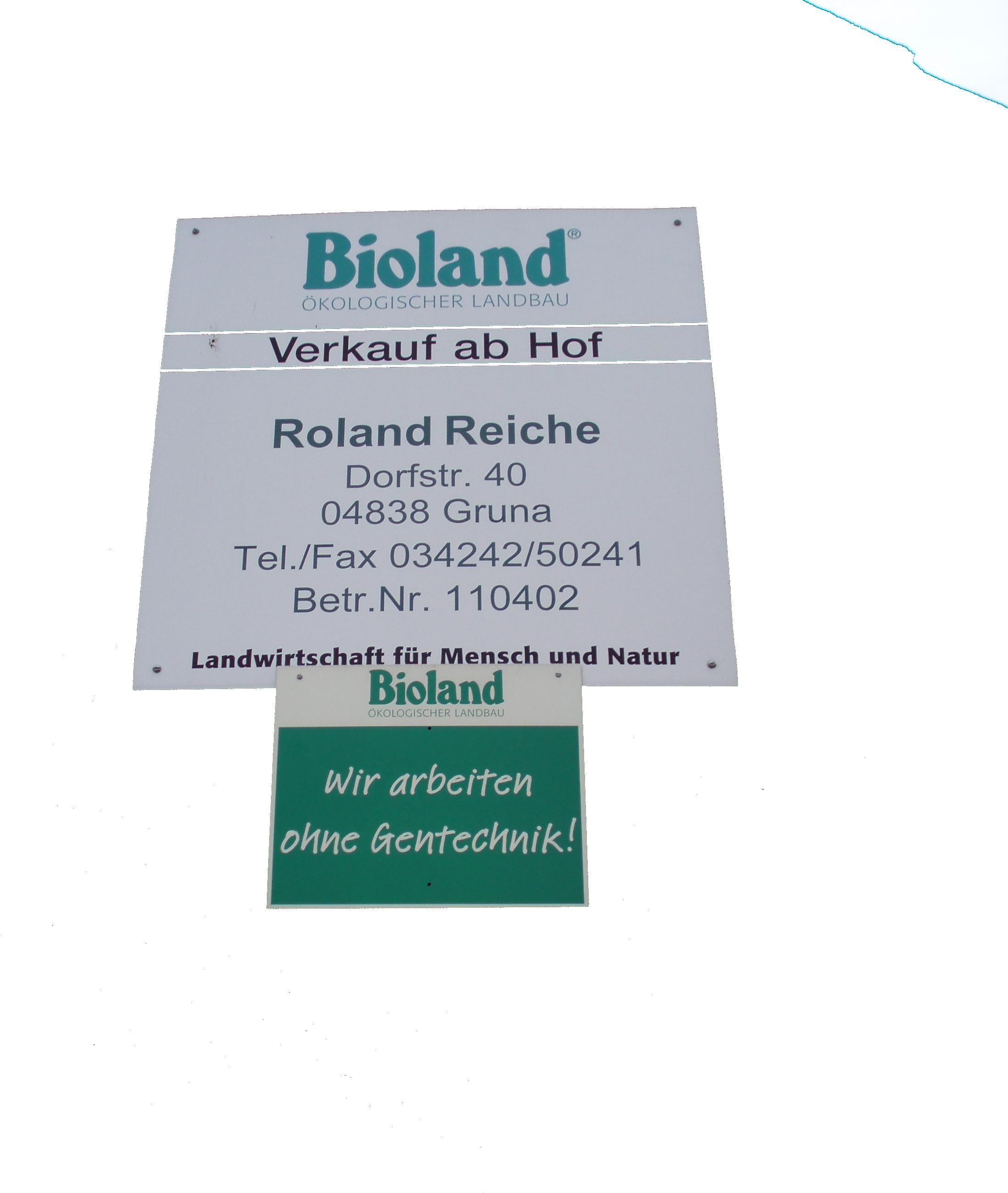 Logo Biohof 2