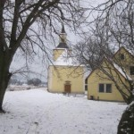 Kirche Gruna 01